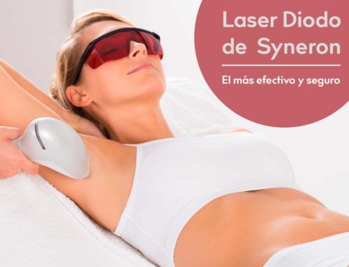 7 razones de por qué la depilación láser diodo es más efectiva y segura