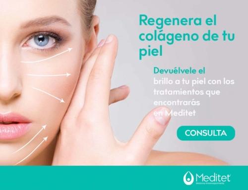 Cómo regenerar el colágeno en tu piel y los tratamientos que ayudan a producirlo