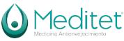 Meditet Centro Medico de Estetica Logo