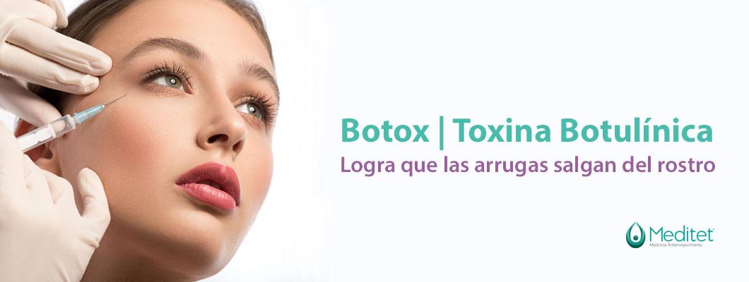 botox en bogotá