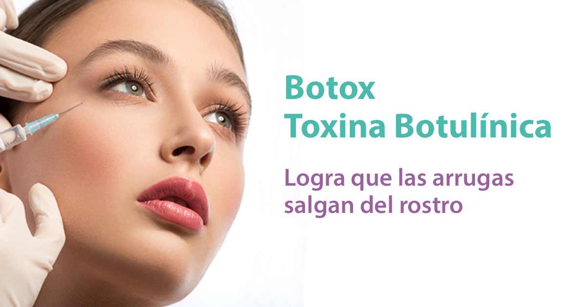 botox bogota