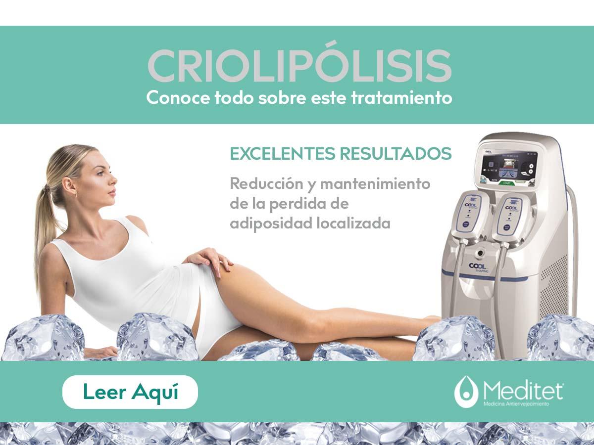 criolipólisis