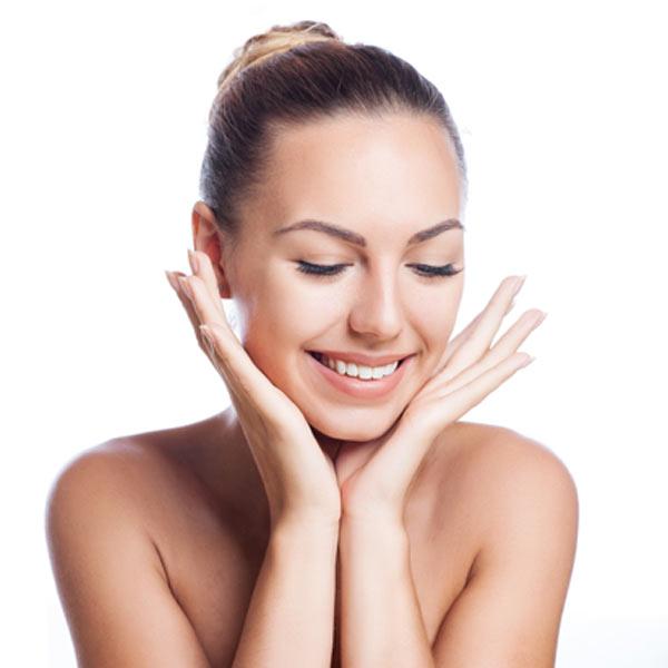 Rejuvenecimiento facial no invasivo