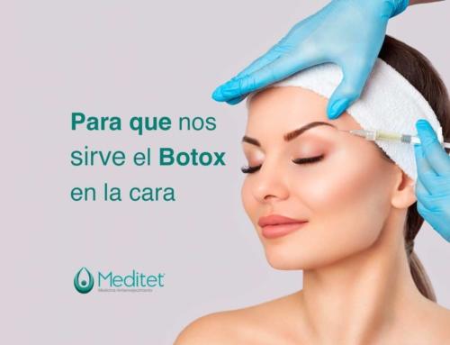 Para Qué Sirve el Botox en la Cara