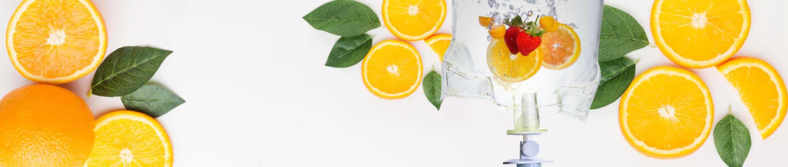 vitamina c inyectable