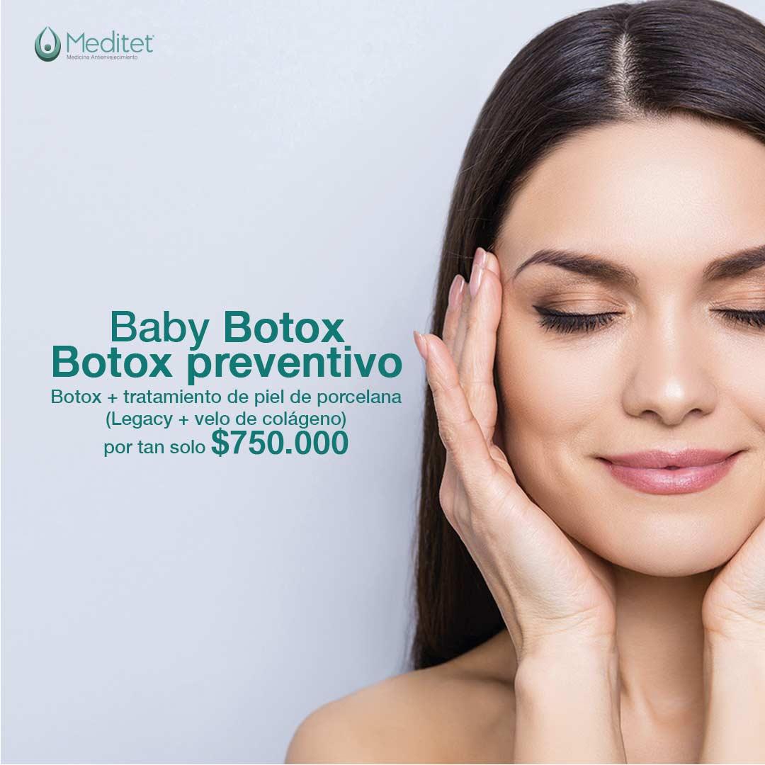 promo mes botox